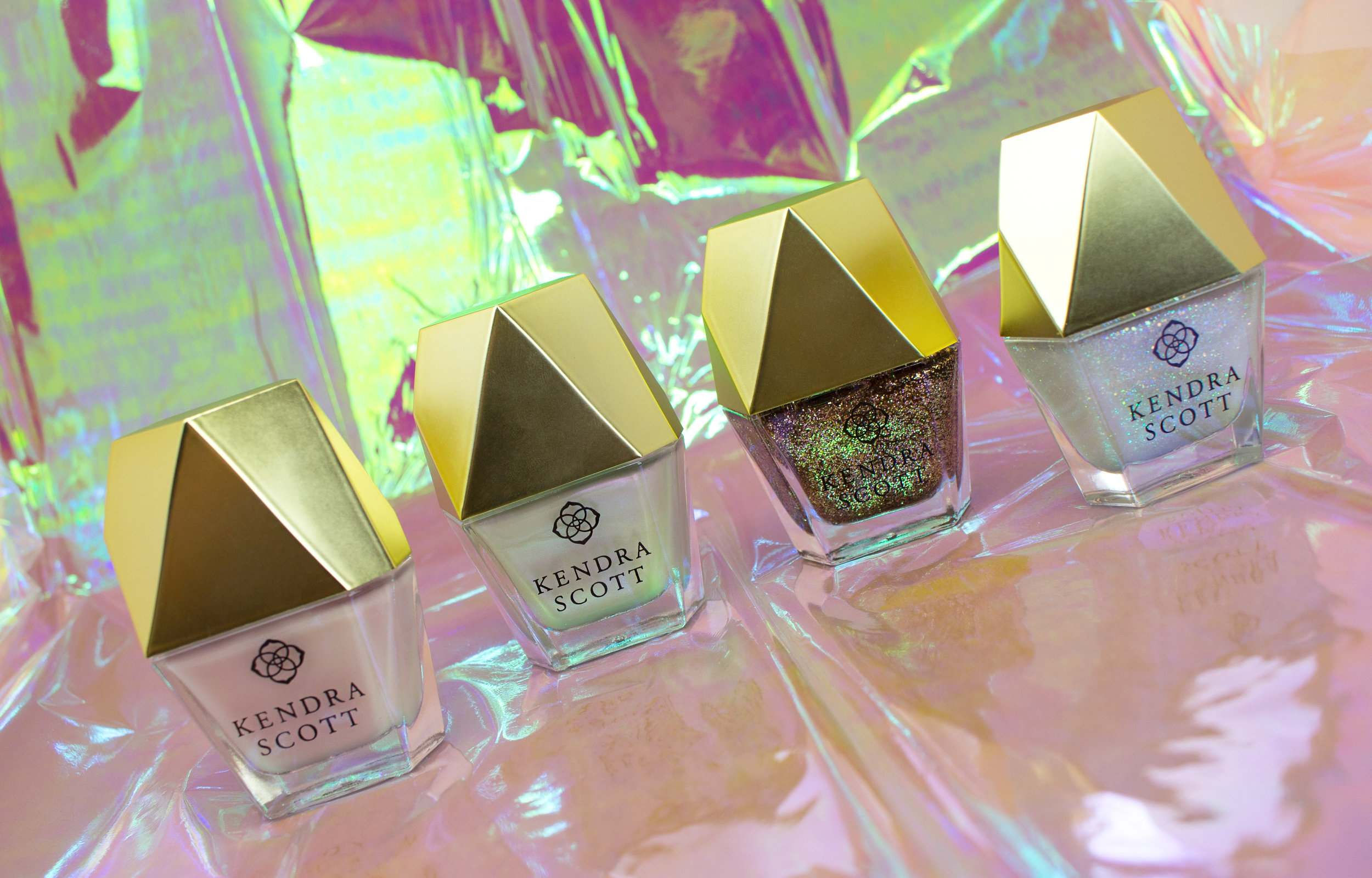 Emily Essentially | Beauty | Product Review: Kendra Scott Nail Lacuqers