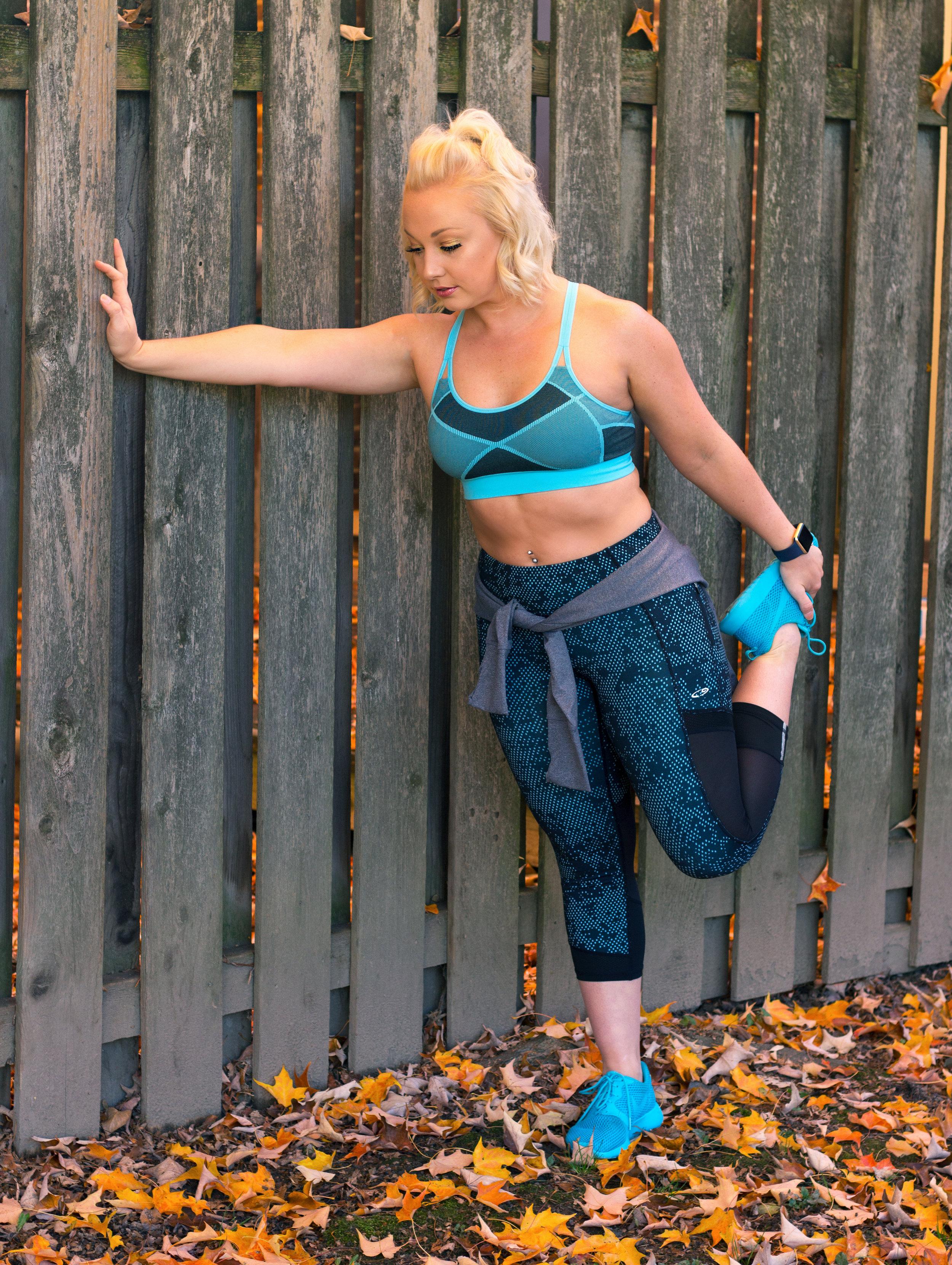 Emily Essentially | Lifestyle | Body Transformation Journey: My Start 2