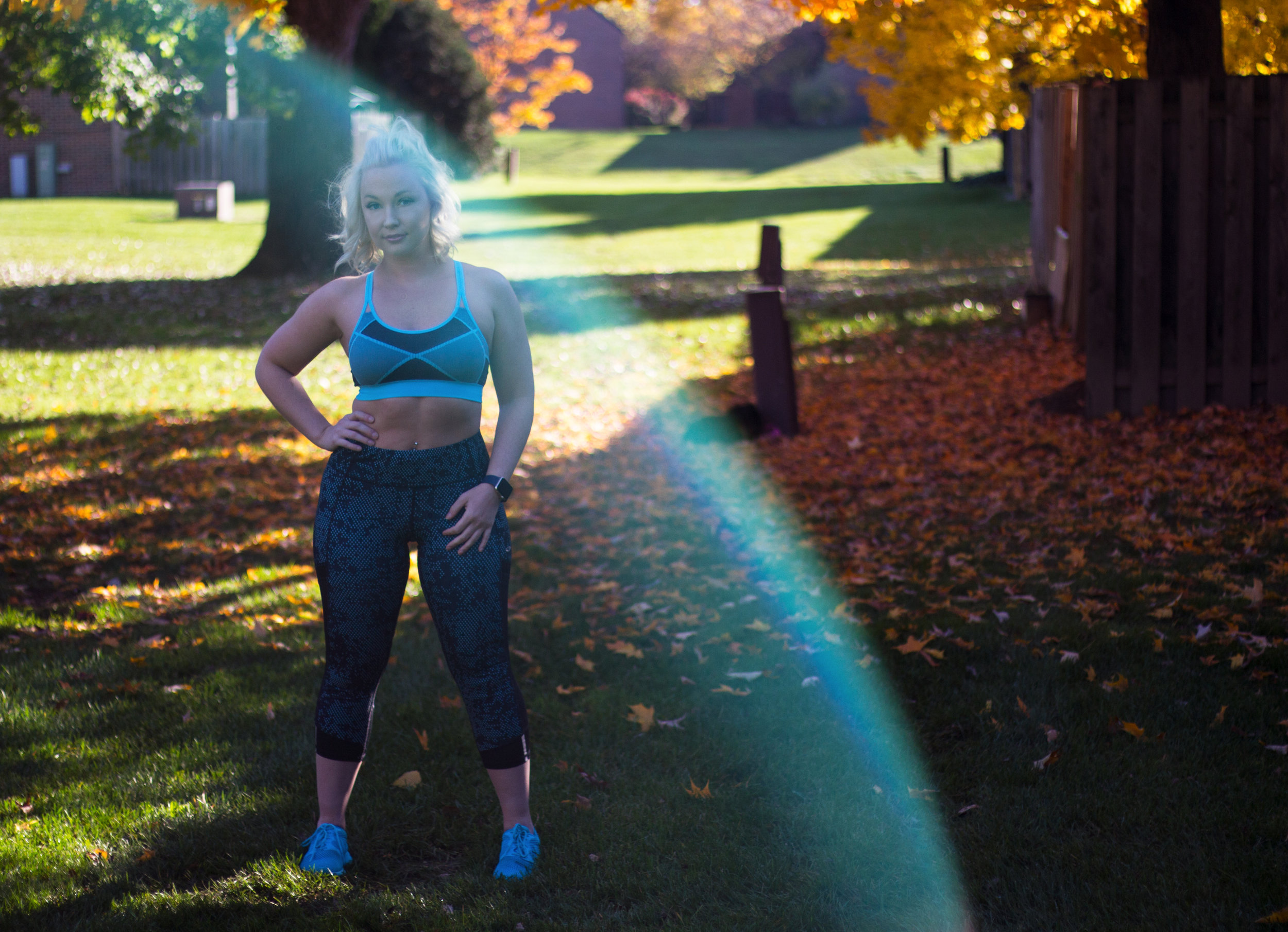 Emily Essentially | Lifestyle | Body Transformation Journey: My Start 7
