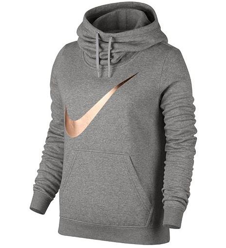 Emily Essentially | Fashion | Kohl's - Nike Sportswear Funnel Neck Hoodie