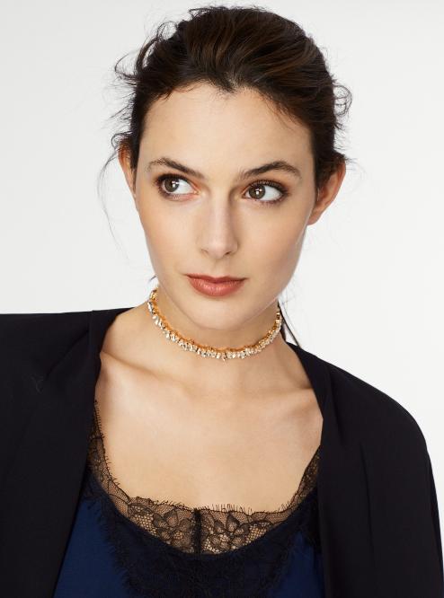 Emily Essentially | Fashion | Bauble Bar - Catena Choker