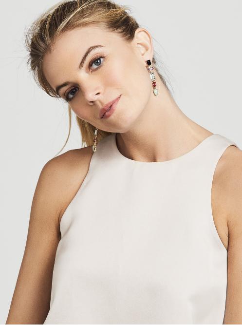 Emily Essentially | Fashion | Bauble Bar - Deco Gem Drops