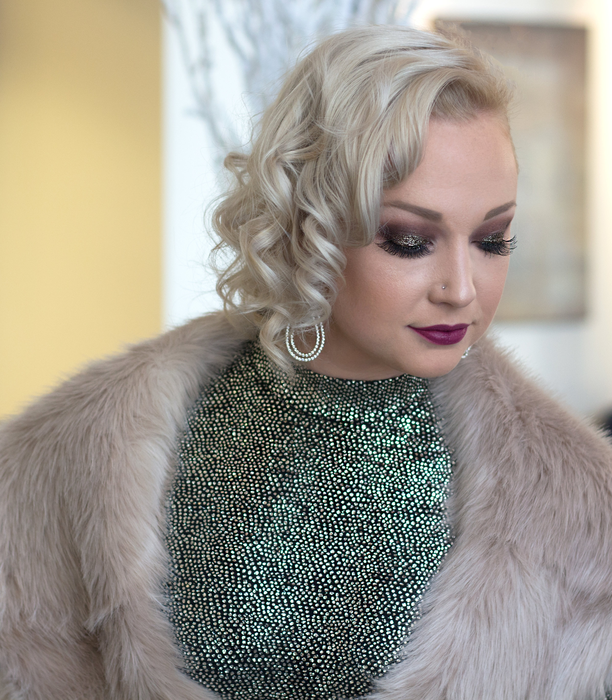 Emily Essentially | Fashion | New Year's Eve Ball Drop Chic 8