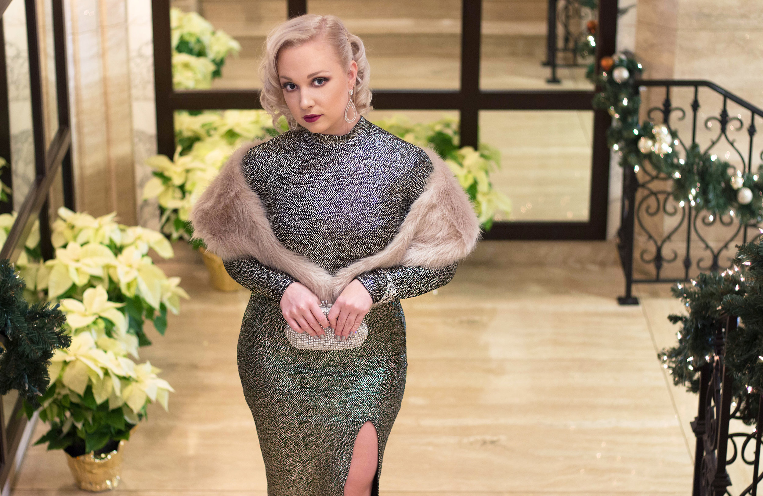 Emily Essentially | Fashion | New Year's Eve Ball Drop Chic 7