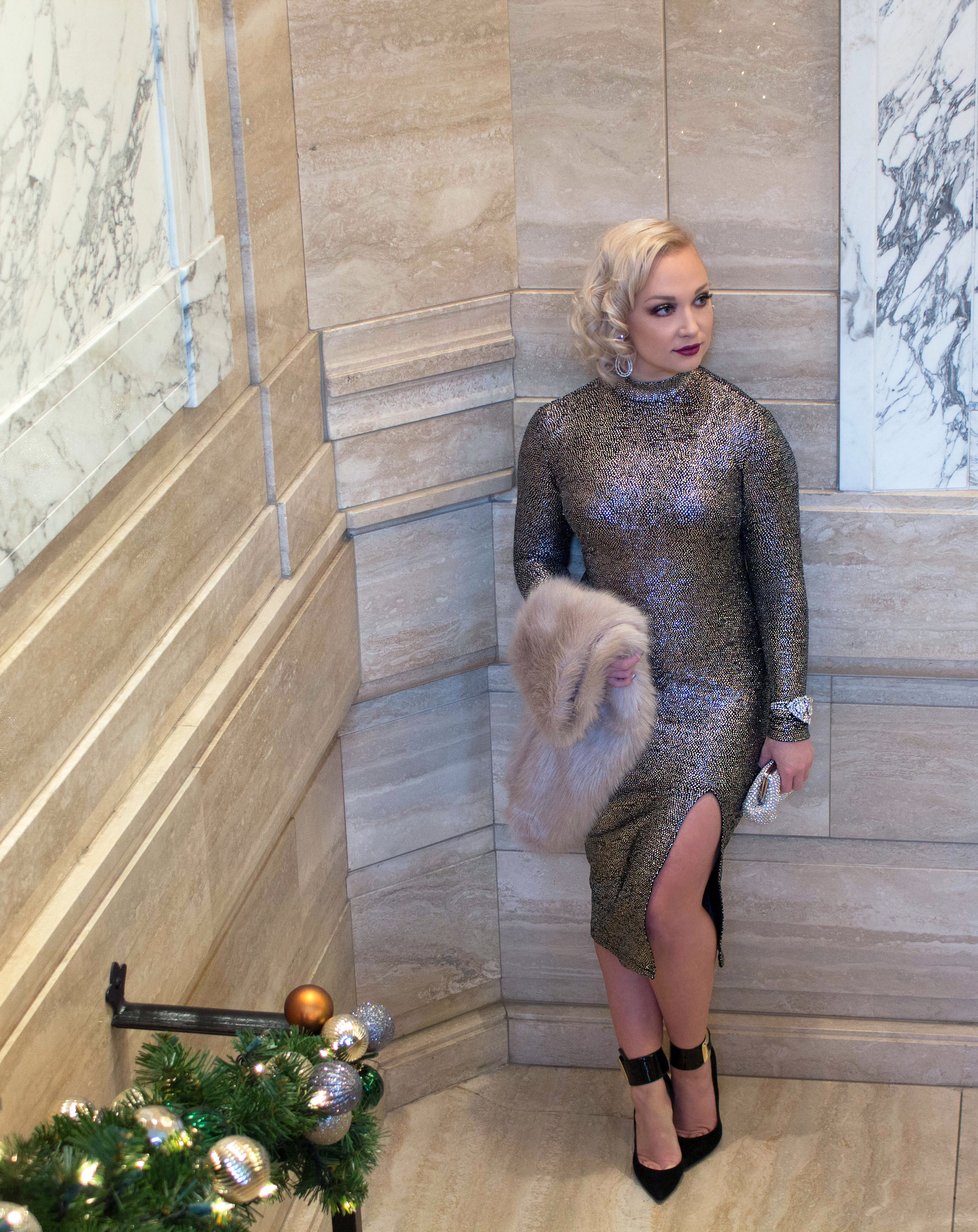 Emily Essentially | Fashion | New Year's Eve Ball Drop Chic 10