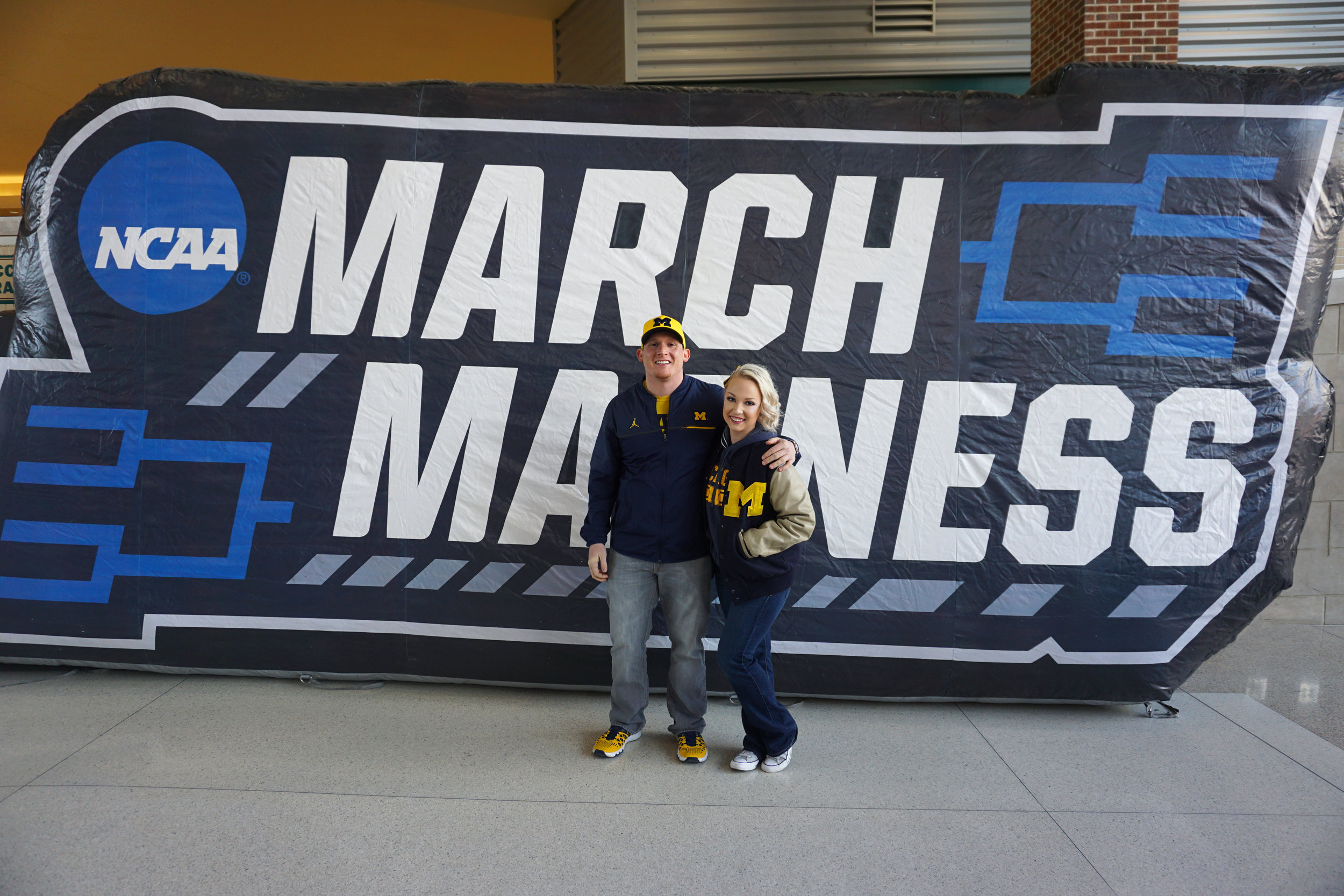 Emily Essentially | Travel | 2017 NCAA Tourney Trip: Indianapolis, IN