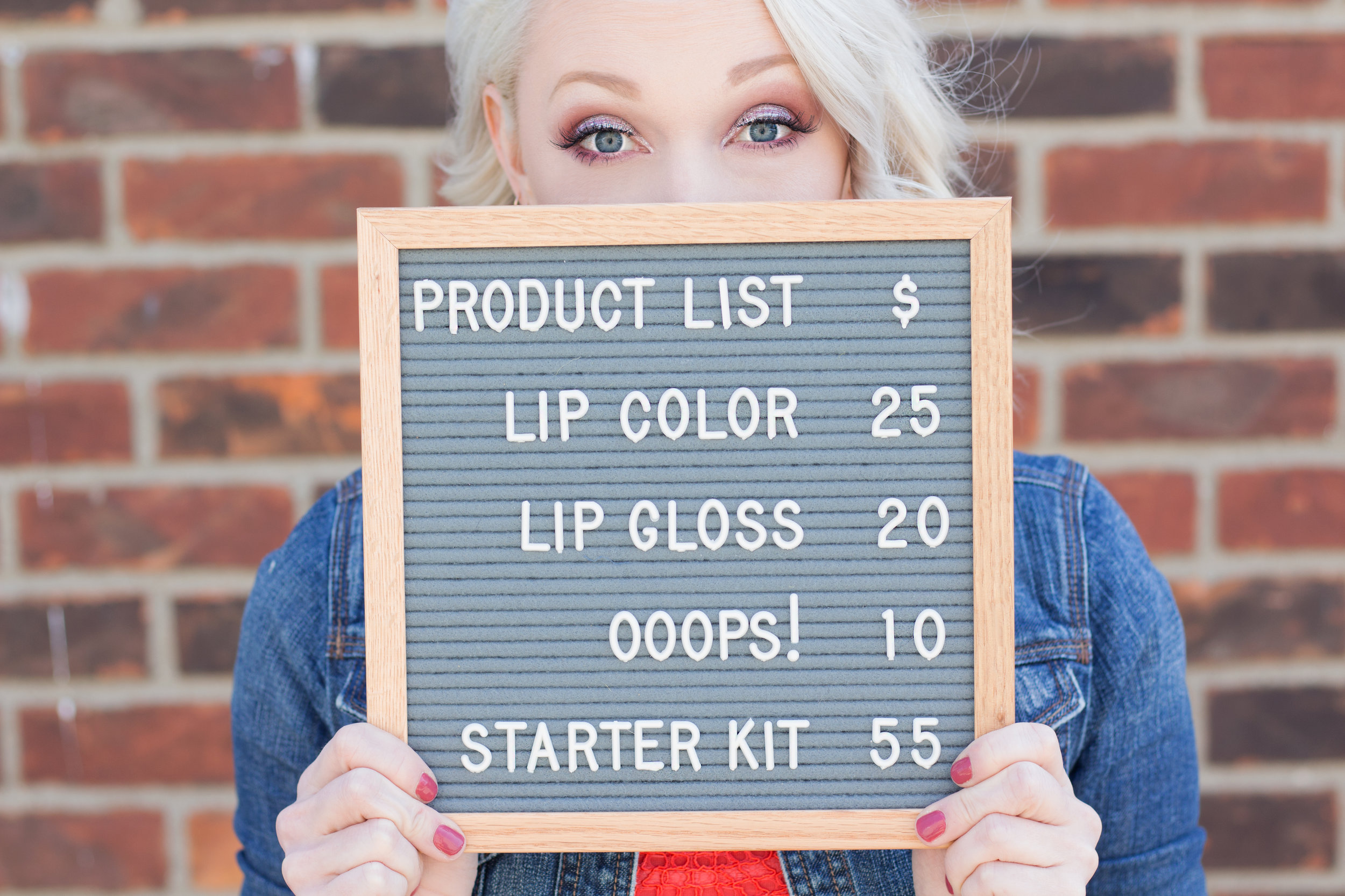 Emily Essentially | Beauty | Surprise! What is LipSense?