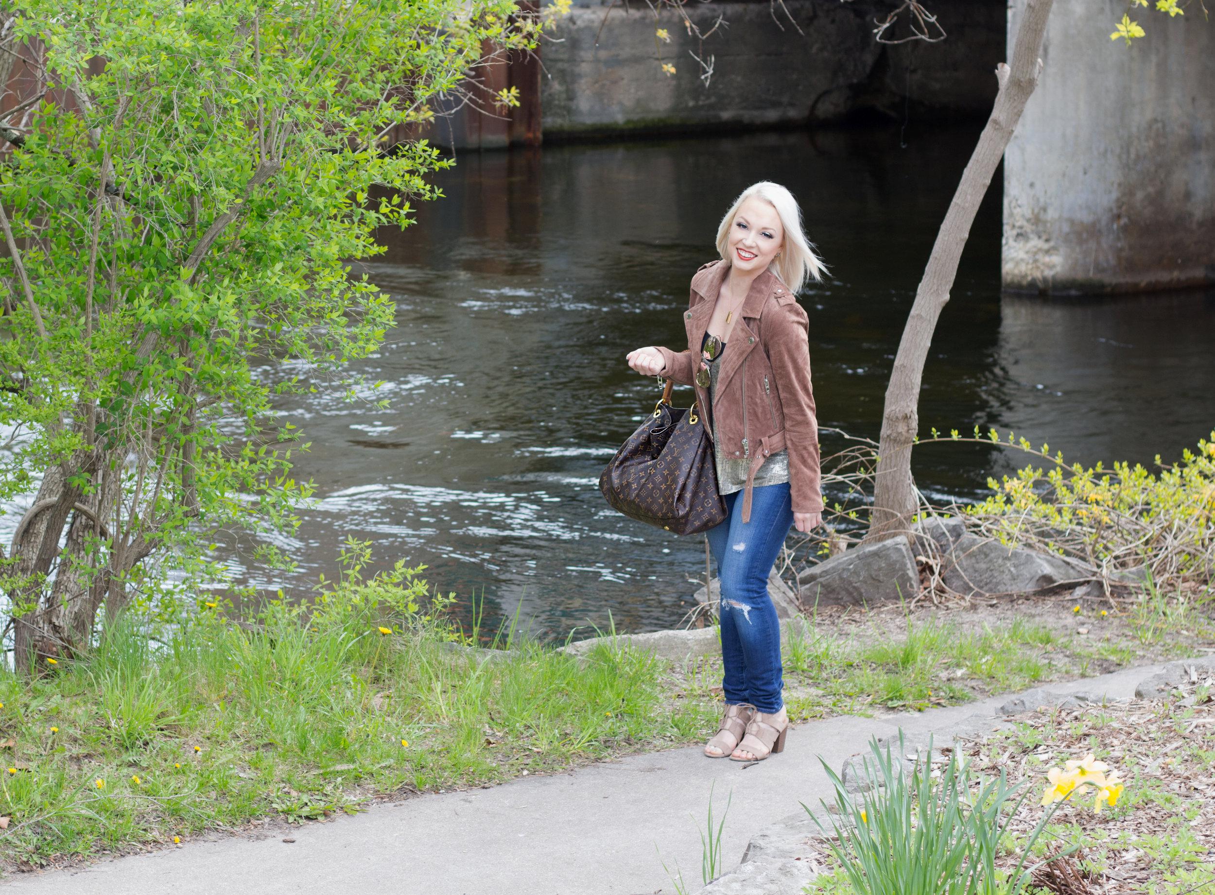 Emily Essentially | Fashion | My Fall Wardrobe Essentials