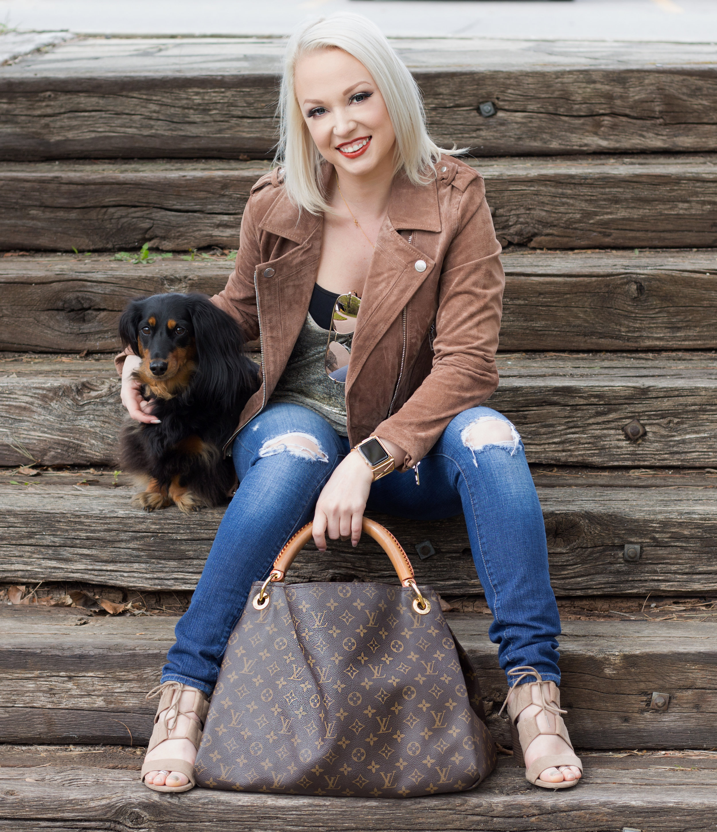 Emily Essentially | Fashion | My Fall Wardrobe Essentials
