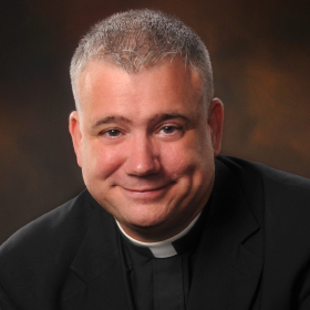 Fr. Larry Richards