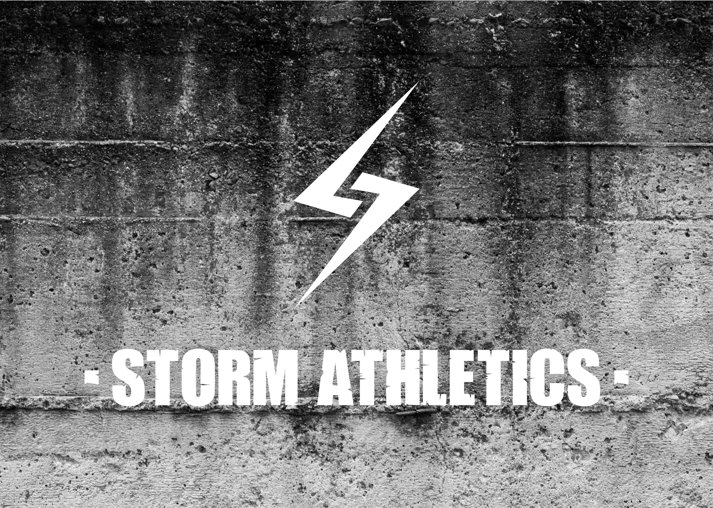 stormathletics.co.uk