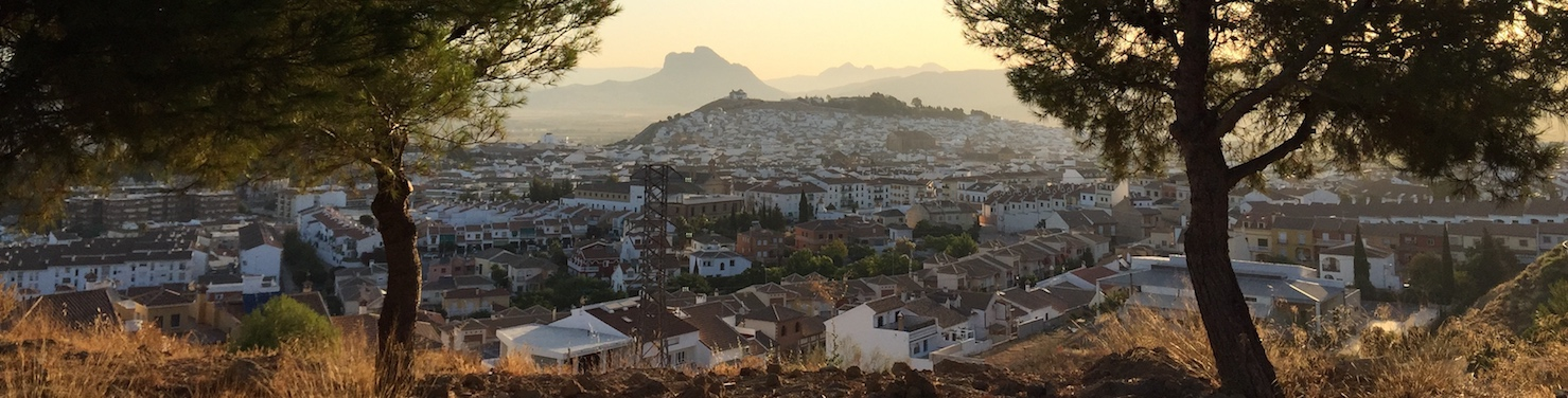 Antequera and La Peña de los Enamorados, Andalusia, where I first contemplated making wholesale changes to my life, back in the summer of 2015.
