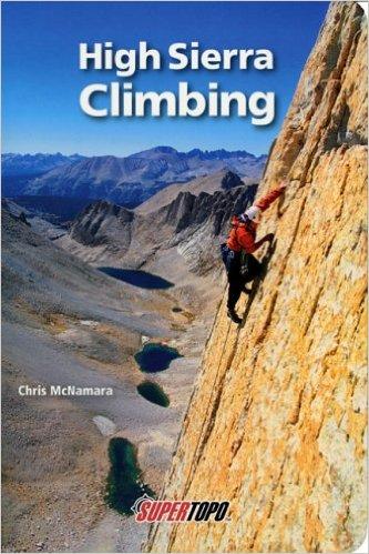Climbing Guide Sierra Nevada