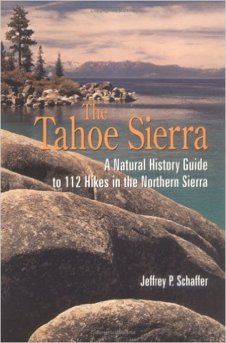Tahoe Hiking Guide