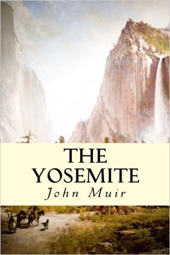 John Muir Yosemite