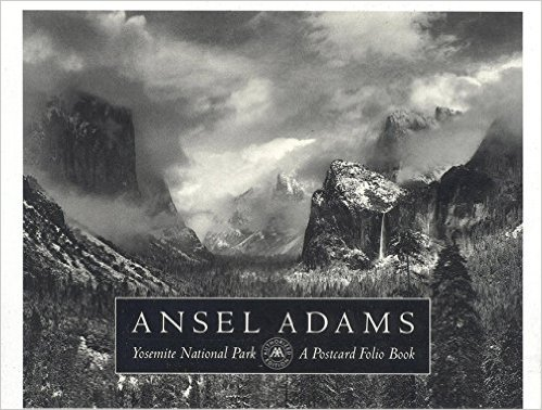 Ansel Adams Postcards