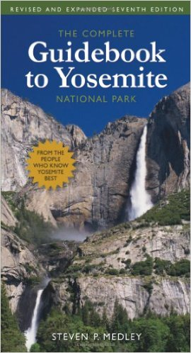 Complete Guidebook Yosemite