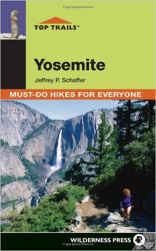 Must do hikes Yosemite