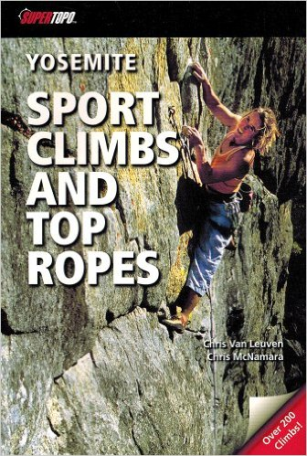 Yosemite Climbing Guide