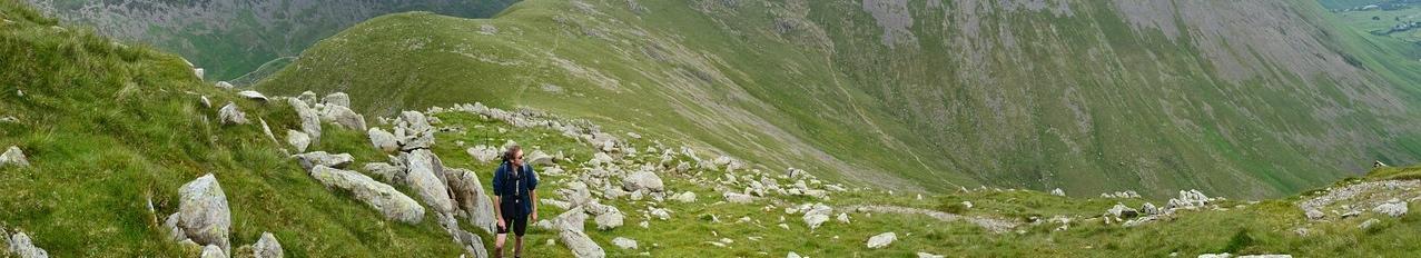 Lake District Walker
