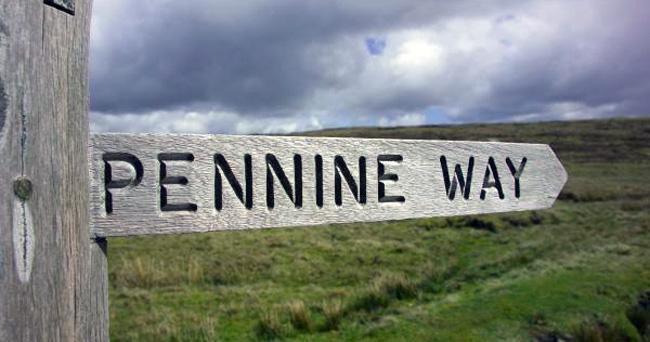 Pennine Way