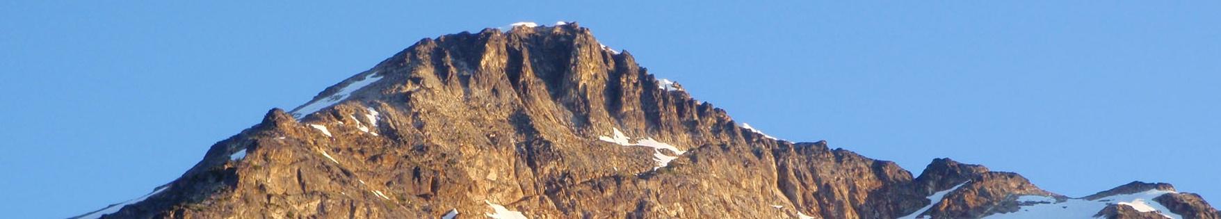Chiwawa Mountain