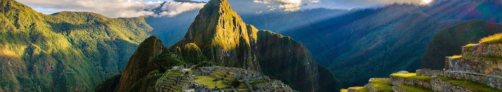 Top Hikes South America