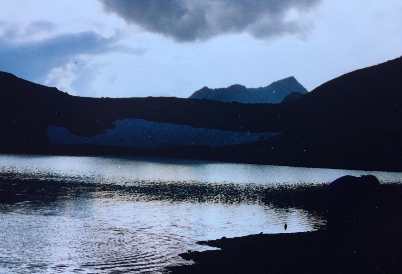 Lago Ponton