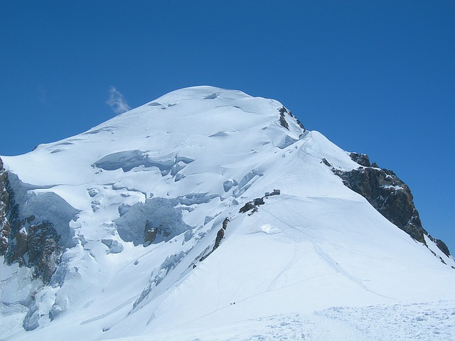 Mont Blanc summit.jpg