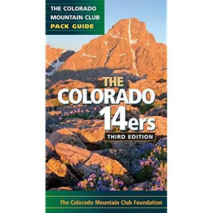 Colorado 14ers