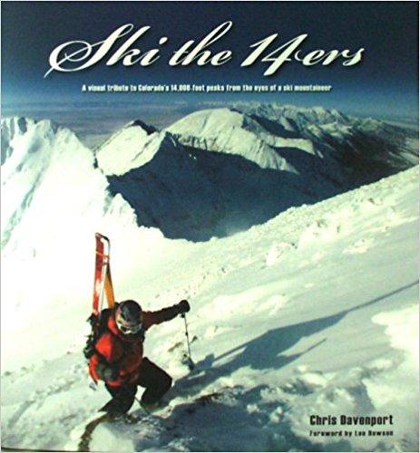 Ski the Fourteeners