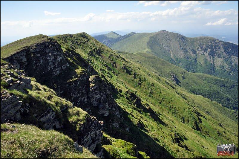 Stara Planina. Photo by  Zoran Simić