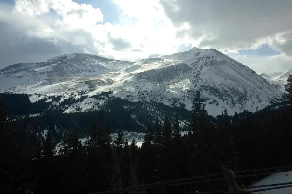 Mt Bross