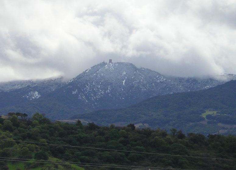 Mt Umunhum