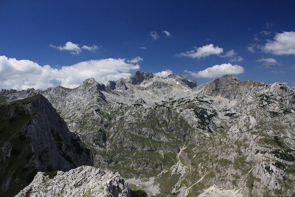 Bobotov Kuk, Mt. Durmitor