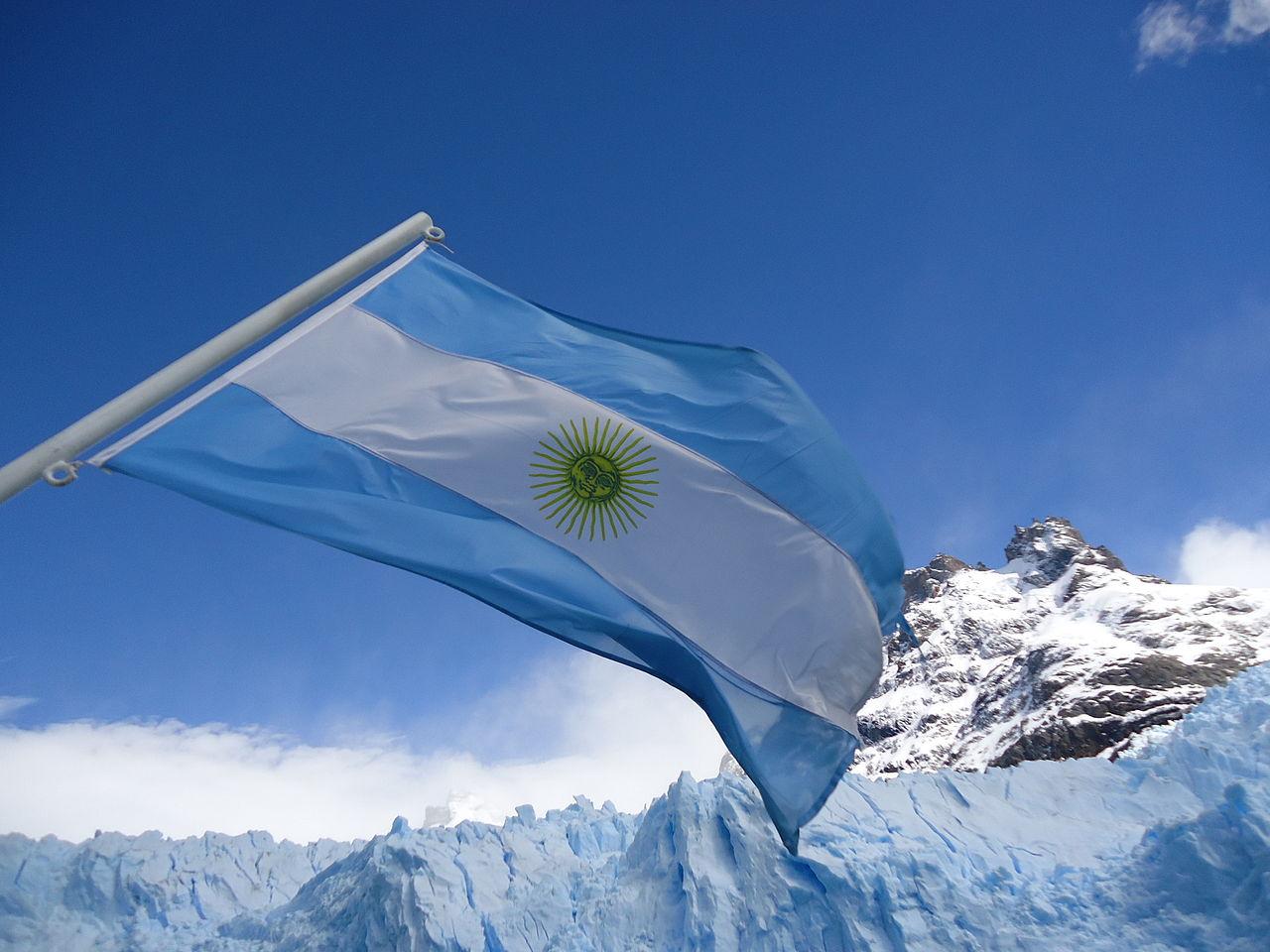 Where is Aconcagua