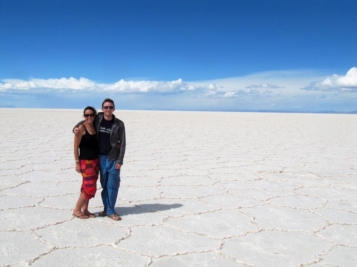 adventure travel outdoors wellbeingUyuni Salt Flats Bolivia.jpg