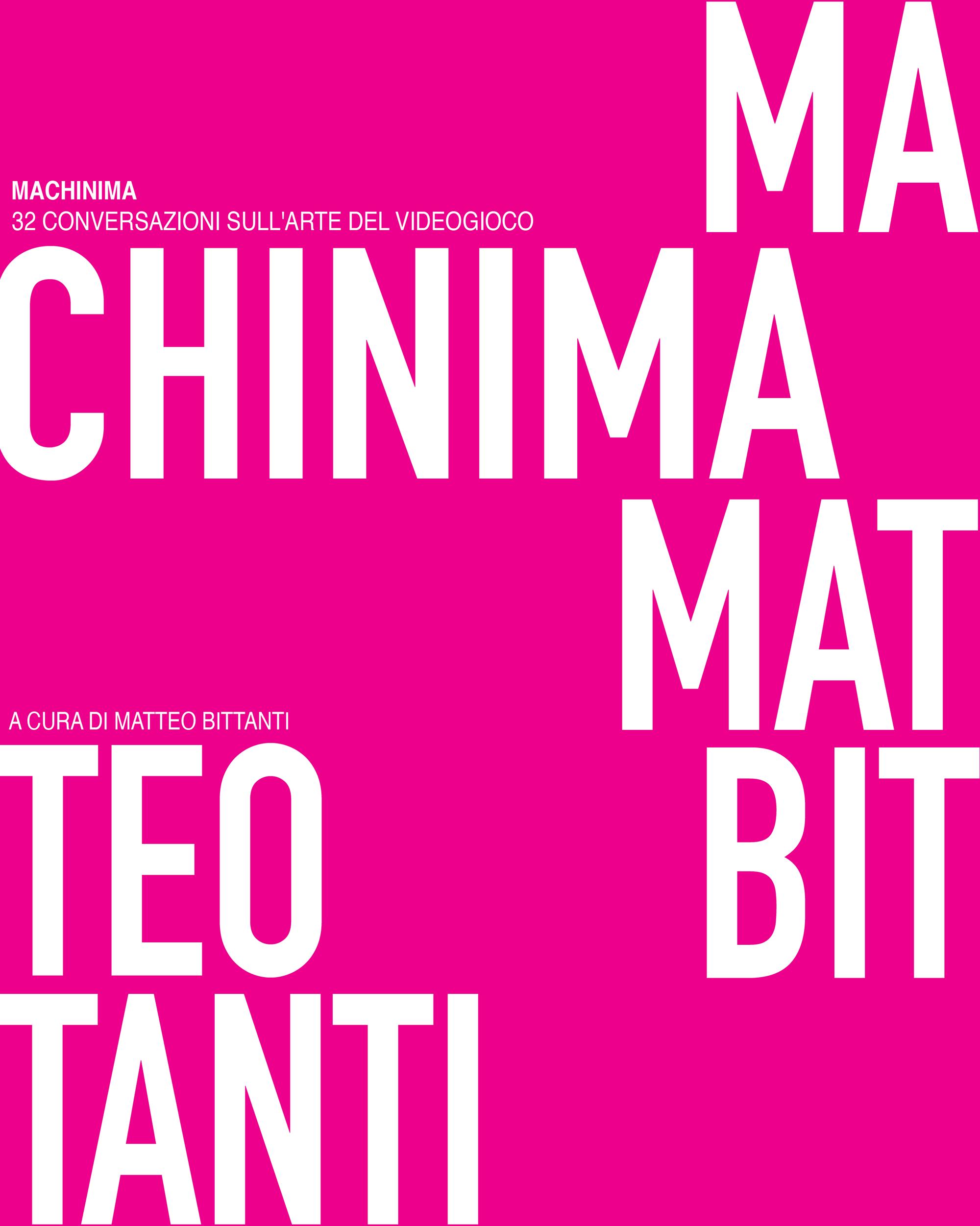 machinima_bittanti