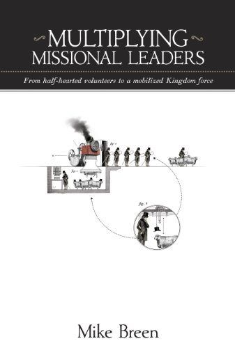MULTIPLYING MISSIONAL LEADERS - By Mike Breen 10 Group Sessions X $25 Per Session = $25010 Individual Sessions X $50 Per Session = $500