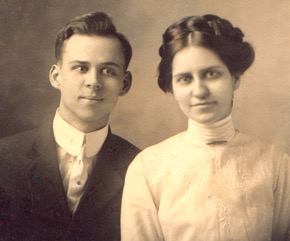 Harry & Helen Waggonner - Missionaries to India1913 - 1946