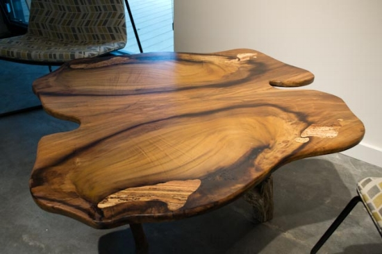 Coffee table by HannaBerry Workshop