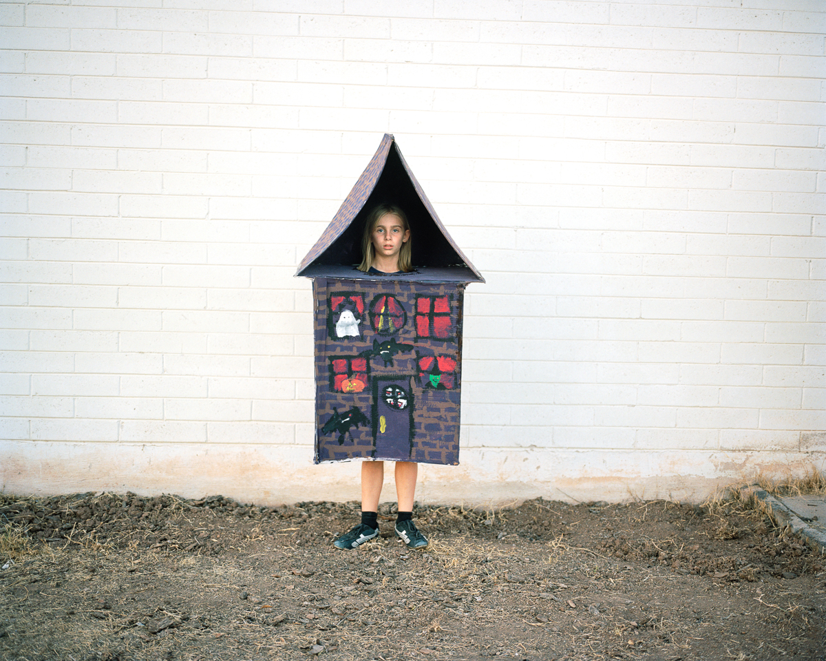 Haunted House, 2007