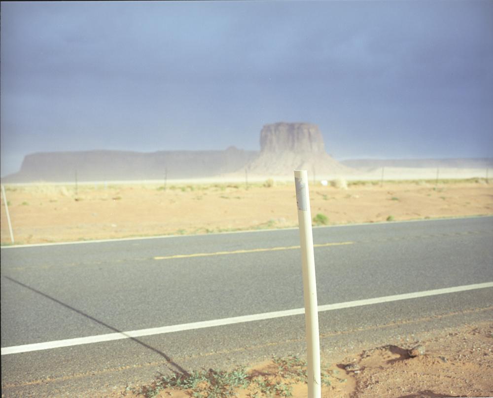Plastic Pole