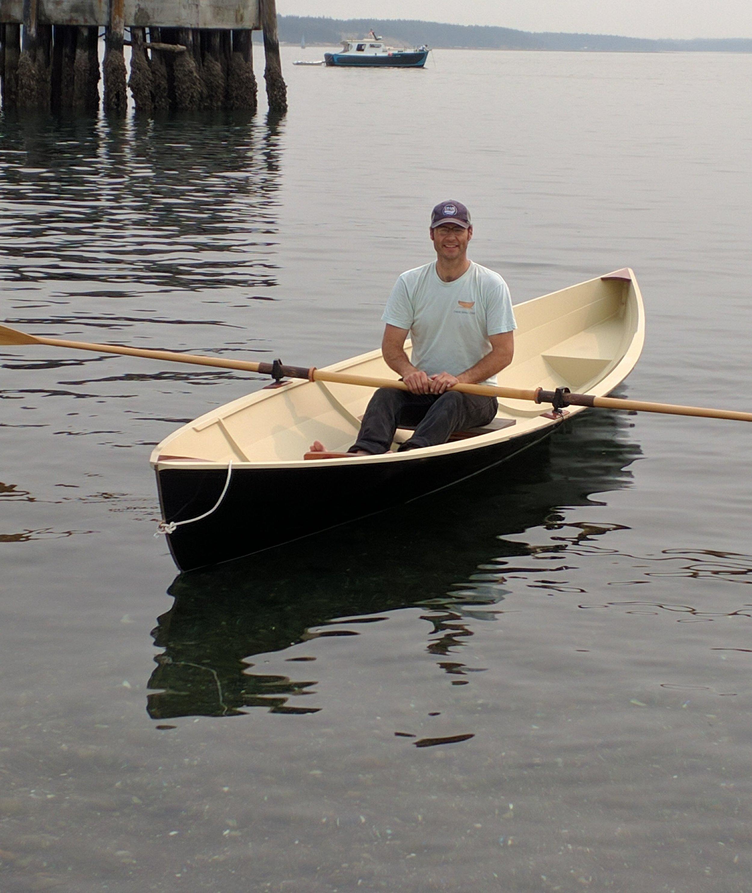 Drake Raceboat 18
