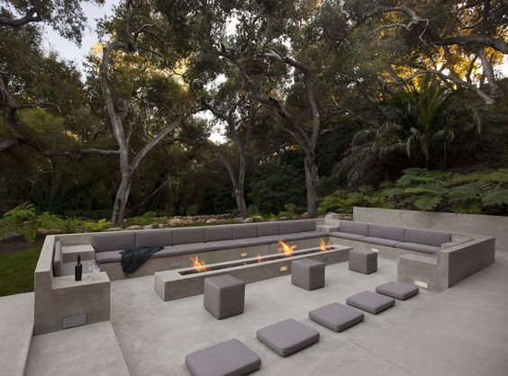 www.pinterest.com  from contemporist