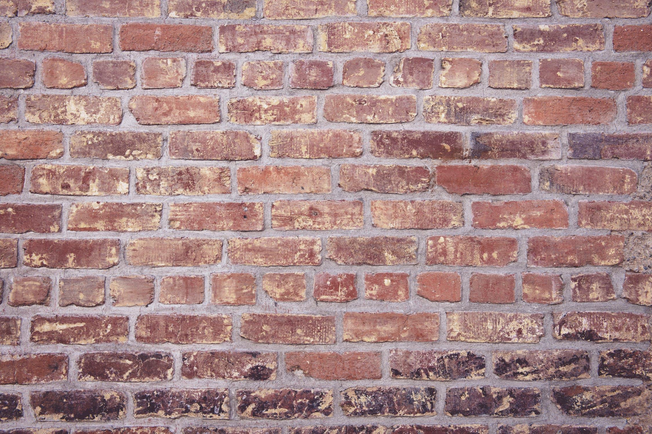 Spalling Brick Repair Cost Royal Masonry