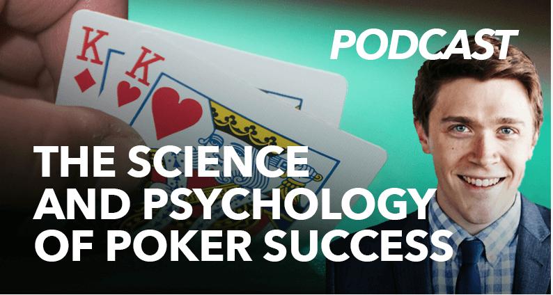 Matt Bodnar RedChipPoker Podcast