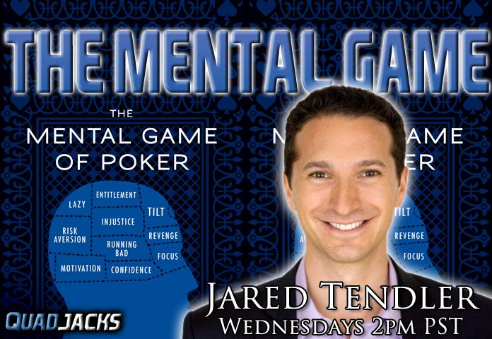 Matt Bodnar Mental Game of Poker