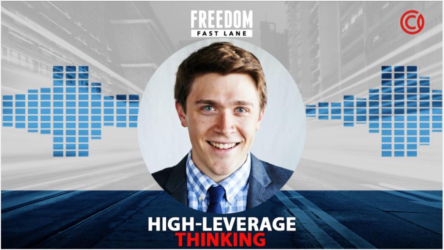 Matt Bodnar - Freedom Fastlane