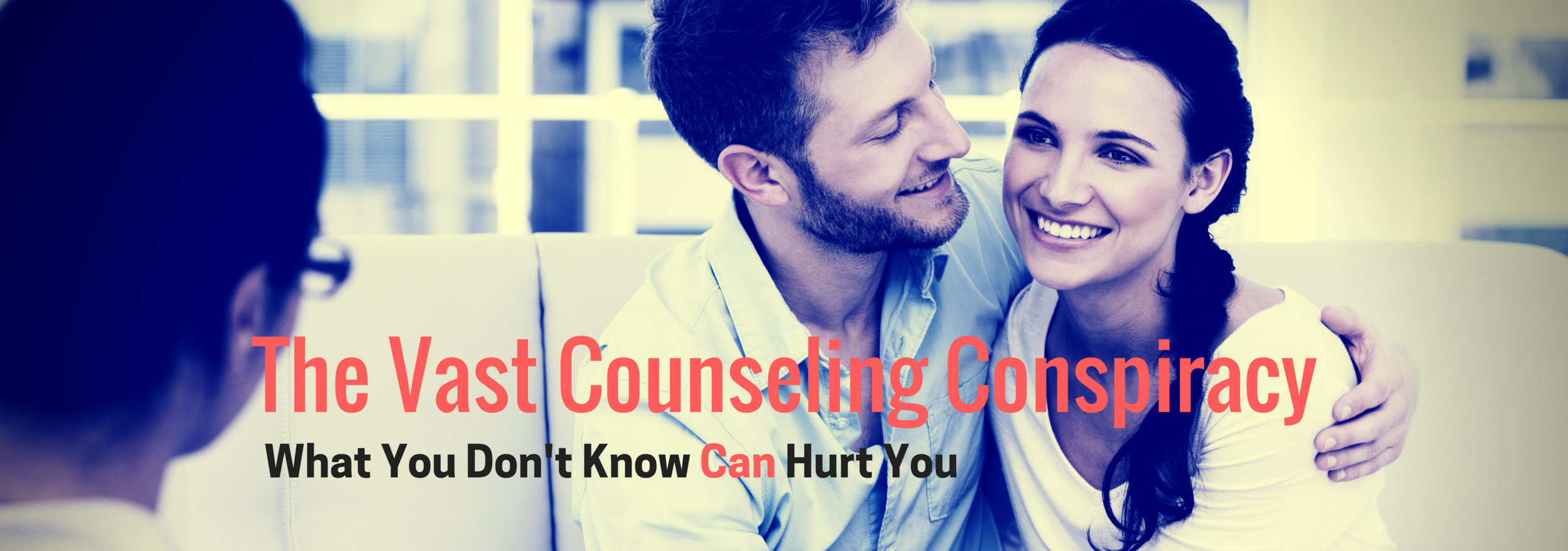 When counseling is not working here is why